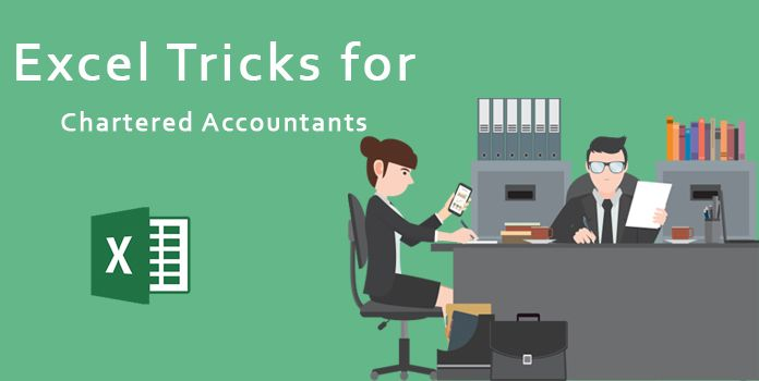 10 Excel Tricks for Chartered Accountants