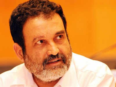 T.V. Mohandas Pai Indian Chartered Accountant