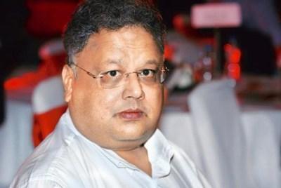 Rakesh Jhunjhunwala Indian Chartered Accountant